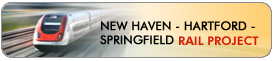 New Haven - Hartford - Springfield Rail Project