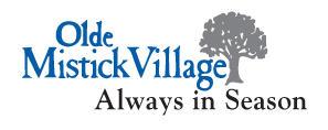 KIDS: Olde Mistick Village Events